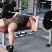 Techniques for Weight Training Motivation