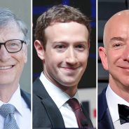 Five powerful, wealthy people share their surprising definitions of success