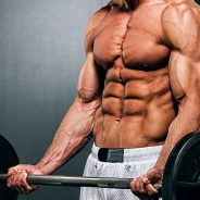 How to get motivation for muscle building?